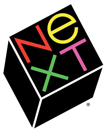 NEXT Computer company logo