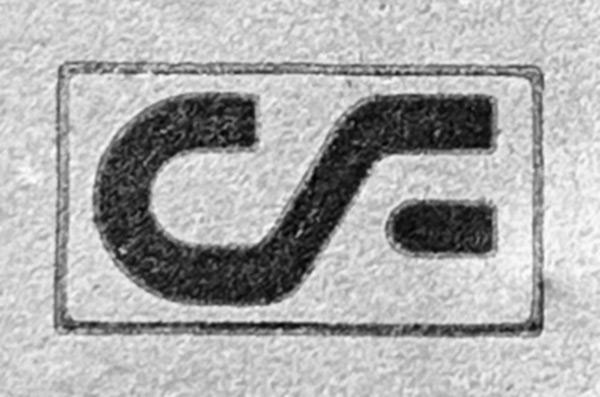 Compact Floppy Disk logo